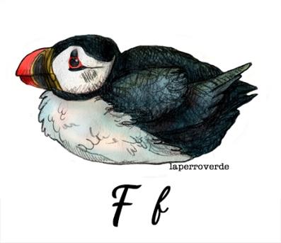 f es de frailecillo